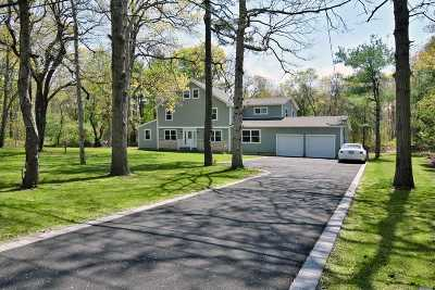 Hauppauge Single Family Home For Sale: 2078 Motor Pky