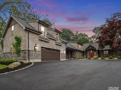 Kings Park Single Family Home For Sale: 17 Fieldstone Ct