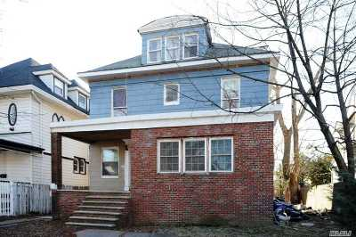 Brooklyn Single Family Home For Sale: 1316 Beverley Rd