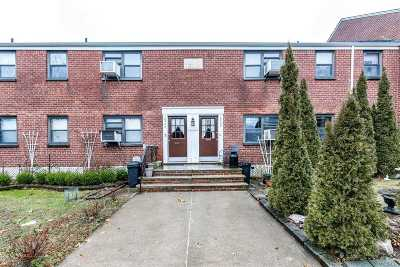 Whitestone Co-op For Sale: 163-82 17th Ave #4-109