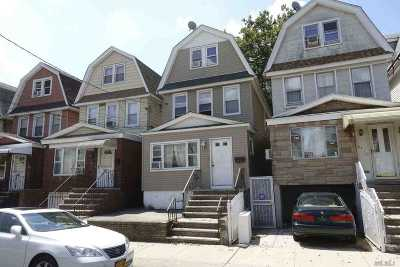 Woodhaven Multi Family Home For Sale: 8932 89 St