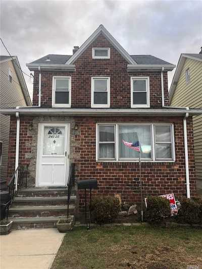 Floral Park Multi Family Home For Sale: 24320 Superior Rd
