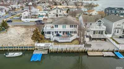 Massapequa Single Family Home For Sale: 20 Division Ave