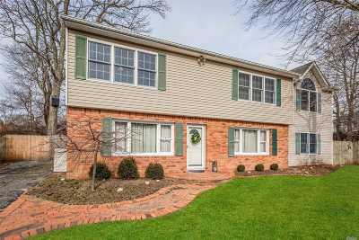 Smithtown Single Family Home For Sale: 37 Caroline Ave