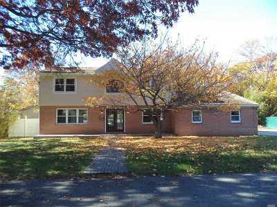 Bay Shore Single Family Home For Sale: 8 Costello Ave