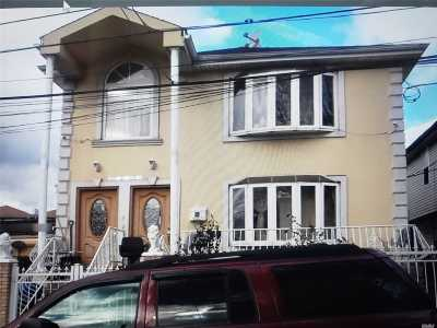 Jamaica NY Multi Family Home For Sale: $965,000