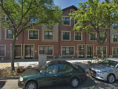 Brooklyn Condo/Townhouse For Sale: 1286 St. Marks Avenue #1