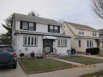 Queens Village Single Family Home For Sale: 94-17 N 215th Pl
