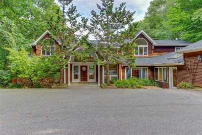 Centerport Single Family Home For Sale: 12 Paul Revere Ln