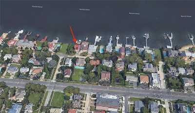 Atlantic Beach Single Family Home For Sale: 1770 Bay Blvd