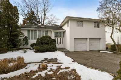 Woodbury Single Family Home For Sale: 10 Glenn Dr