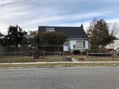 Uniondale Single Family Home For Sale: 731 Planders Ave