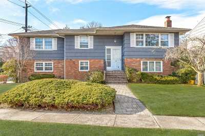 Woodmere Single Family Home For Sale: 1 Fir Ln