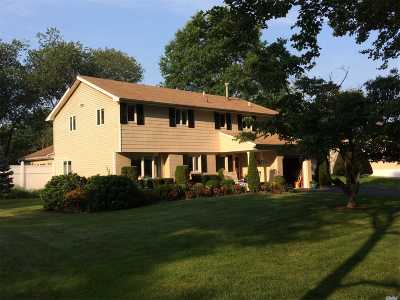 Greenlawn Single Family Home For Sale: 3 Frazer Ct