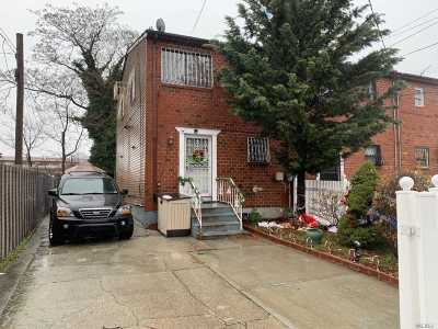 Brooklyn Single Family Home For Sale: 566 Shepherd Ave