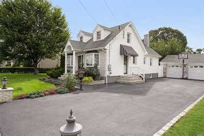 East Meadow Single Family Home For Sale: 2694 Birch Ave