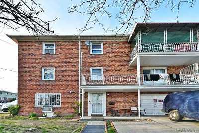 Multi Family Home For Sale: 75-03 N Astoria Blvd