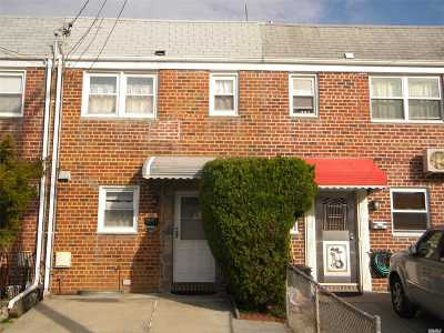 Bayside Single Family Home For Sale: 47-17 210th St