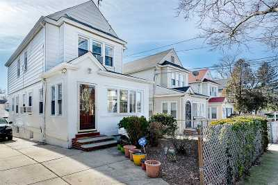 Queens Village Single Family Home For Sale: 216-14 110 Ave