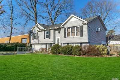 Islip Single Family Home For Sale: 45 Beech St