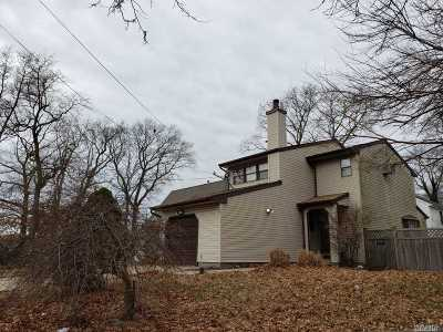 Patchogue Single Family Home For Sale: 57 Ellsworth St