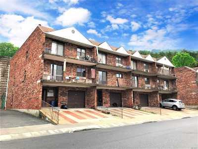 Douglaston Condo/Townhouse For Sale: 68-19 242nd St #36A