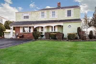 Westbury NY Single Family Home For Sale: $449,000