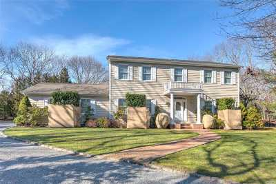 East Hampton Single Family Home For Sale: 40 Diane Dr