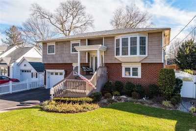 Wantagh Multi Family Home For Sale: 1549 Earl Rd