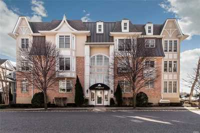 Westbury Condo/Townhouse For Sale: 304 Roosevelt Way