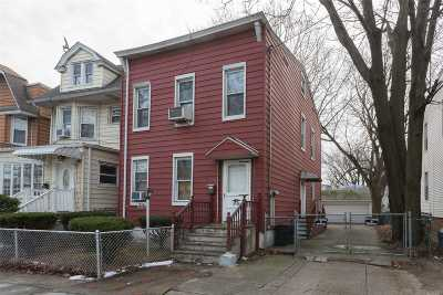 Woodhaven Multi Family Home For Sale: 80-64 88th Rd