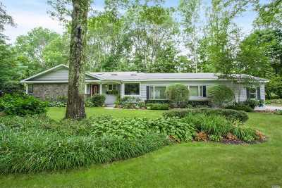Huntington Single Family Home For Sale: 33 Colonial Dr