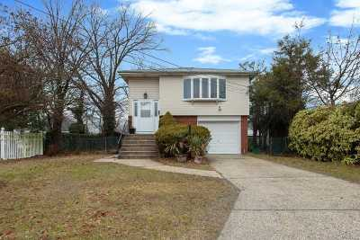 N. Bellmore Single Family Home For Sale: 2769 Regina Ave