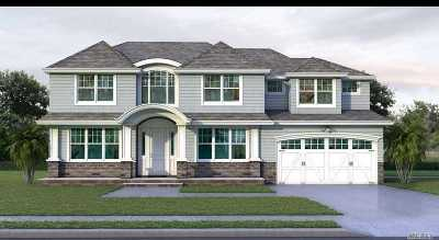 Jericho Single Family Home For Sale: 32 Orange Dr