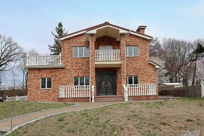 Roslyn Single Family Home For Sale: 82 Rushmore Ave