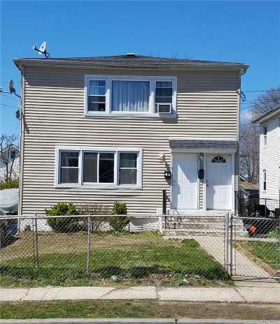 Hempstead Multi Family Home For Sale: 95 Wellesley St