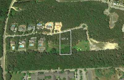 Westhampton Residential Lots & Land For Sale: 11 Sophia Ct