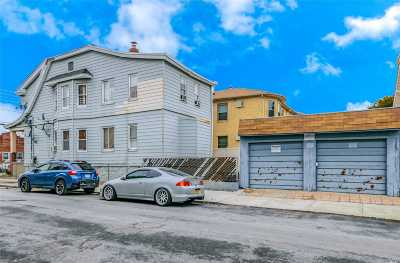 Middle Village Multi Family Home For Sale: 67-69 79th St