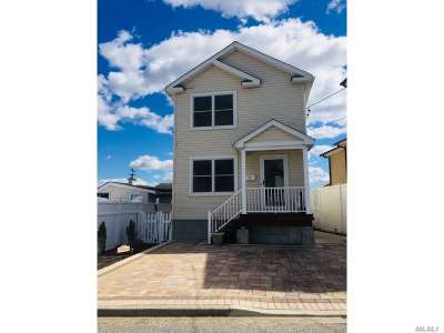 Bellmore Single Family Home For Sale: 19 North Rd