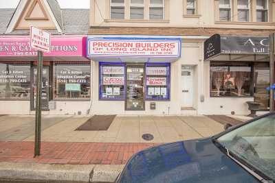 Massapequa Commercial For Sale: 4211 Merrick Rd
