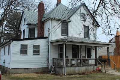 Baldwin Single Family Home For Sale: 9 Southard St
