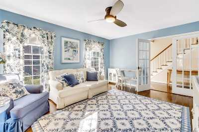 Stony Brook Single Family Home For Sale: 5 Bailey Hollow Rd