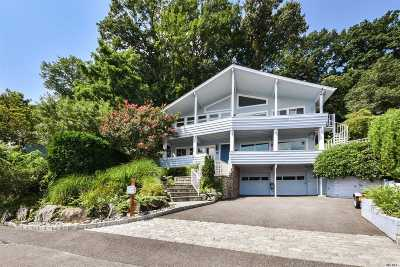 Centerport Single Family Home For Sale: 147 Centershore Rd