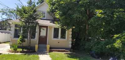 Roosevelt Single Family Home For Sale: 51 Prospect St