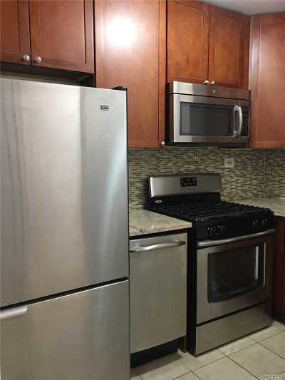 Rego Park Condo/Townhouse For Sale: 65-50 Wetherole St #5C