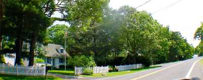 Hampton Bays Single Family Home For Sale: 169 Bay Ave