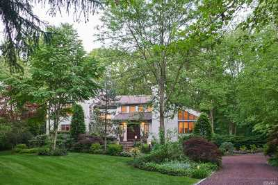 Huntington Single Family Home For Sale: 11 Goldfinch Ln