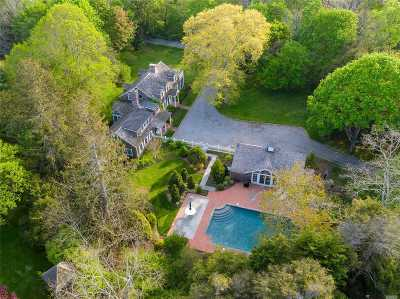 Quogue Single Family Home For Sale: 106 Quogue St