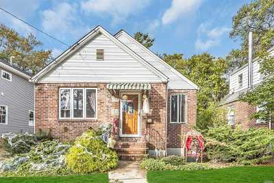 Franklin Square Single Family Home For Sale: 272 Rintin St