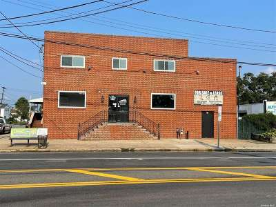 Commercial For Sale: 3324 Long Beach Rd